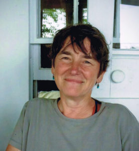 Maria Gail, Massage Therapist